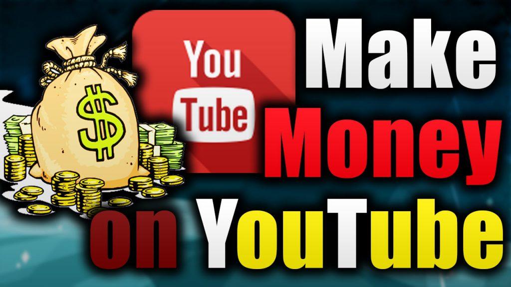 kiem tien online tu youtube