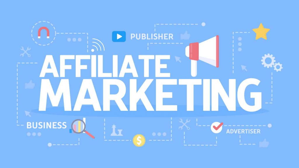 kiem tien online affiliate marketing